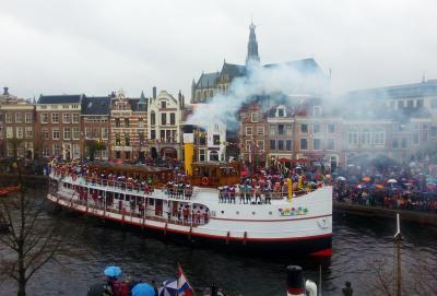 intocht_sinterklaas_Haarlem